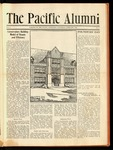 The Pacific Alumni February 1925 by Pacific Alumni Association