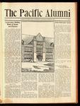 The Pacific Alumni February 1925