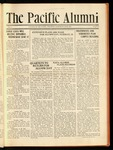 The Pacific Alumni June 1925