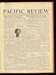 Pacific Review February 1931