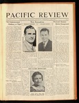 Pacific Review June 1932