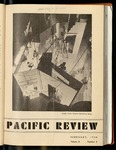 Pacific Review Feburary 1934 by Pacific Alumni Association