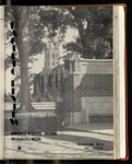 Pacific Review October 1936 (Homecoming Issue) by Pacific Alumni Association