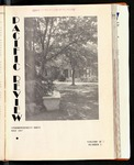 Pacific Review May 1937 (Commencement Issue) by Pacific Alumni Association