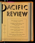 Pacific Review Feburary 1942