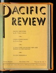 Pacific Review December 1944