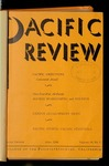 Pacific Review April 1946 by Pacific Alumni Association