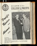 Pacific Review May 1957  (Bulletin of the College of the Pacific)