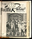 Pacific Review Feburary 1963 (Bulletin of the University of the Pacific) by Pacific Alumni Association