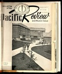 Pacific Review April 1963 (Bulletin of the University of the Pacific)