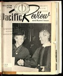 Pacific Review June 1963 (Bulletin of the University of the Pacific) by Pacific Alumni Association