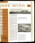 Pacific Review Feburary 1964 (Bulletin of the University of the Pacific)