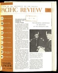 Pacific Review June 1964 (Bulletin of the University of the Pacific) by Pacific Alumni Association