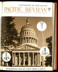 Pacific Review Winter 1967