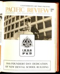 Pacific Review Summer 1967