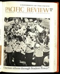 Pacific Review Winter 1969