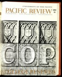 Pacific Review Summer 1969 by Pacific Alumni Association