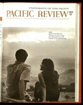 Pacific Review Winter 1970