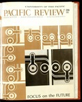 Pacific Review Spring 1970