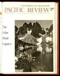 Pacific Review Summer 1970