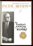 Pacific Review Fall 1970