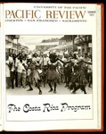 Pacific Review Summer 1971