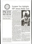 Pacific Review January 1972