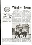 Pacific Review February 1972