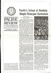 Pacific Review March 1972