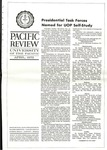 Pacific Review April 1972