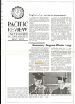 Pacific Review May 1972