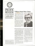 Pacific Review April 1973