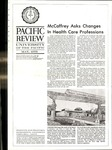 Pacific Review May 1973 by Pacific Alumni Association