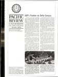 Pacific Review June 1973 by Pacific Alumni Association