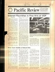 Pacific Review November 1973