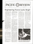 Pacific Review February 1974 by Pacific Alumni Association