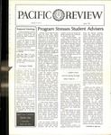 Pacific Review March 1975
