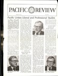 Pacific Review May 1975