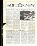 Pacific Review June 1975