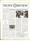 Pacific Review February 1976