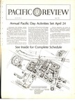 Pacific Review April 1976 by Pacific Alumni Association