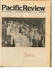 Pacific Review Sept/Oct 1983 by Pacific Alumni Association