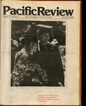 Pacific Review May/June 1984 by Pacific Alumni Association