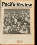 Pacific Review Sept/Oct 1984 by Pacific Alumni Association