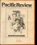 Pacific Review Jan/Feb 1985