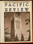 Pacific Review Aug/Sept 1985 by Pacific Alumni Association