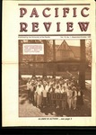 Pacific Review Sept/Oct 1987 by Pacific Alumni Association