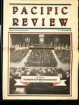 Pacific Review May/June 1988 by Pacific Alumni Association