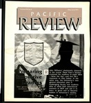 Pacific Review May/June 1991 by Pacific Alumni Association