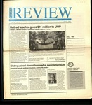 Pacific Review Fall 1992